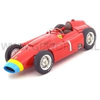 Ferrari D50 #1 | World Champion