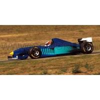 1997 Michael Schumacher | test