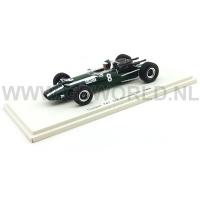 1963 Jochen Rindt | German GP