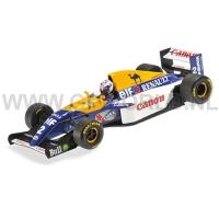1993 Alain Prost | World Champion