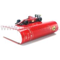 La Storia Ferrari 1989
