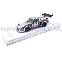 1974 Porsche 911 Carrera RSR Turbo #5