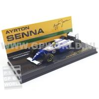 1994 Ayrton Senna | San Marino GP