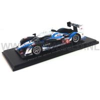 2009 Winner Le Mans