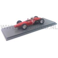 1963 Lorenzo Bandini   British GP