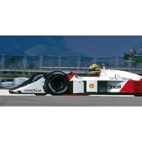 1988 Ayrton Senna   Hungary