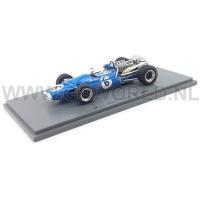 1968 Jean-Pierre Beltoise | French GP