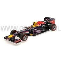 2013 Mark Webber | Brazil