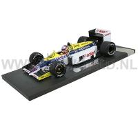 1986 Nigel Mansell