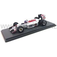1986 Ivan Capelli | Italian GP