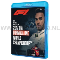 Blu-Ray F1 review 2017