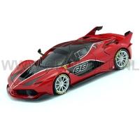 Ferrari FXX-K #88