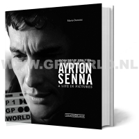 Ayrton Senna | A life in pictures