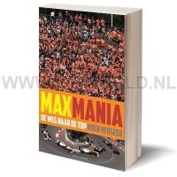 Maxmania | de weg naar de top