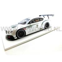 2012 Bentley Continental GT3 #7