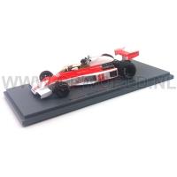 1976 James Hunt | French GP