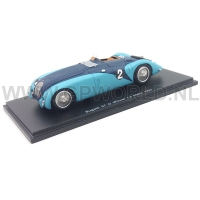 1937 Winner Le Mans