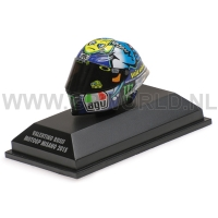 2015 Helm Valentino Rossi | Misano