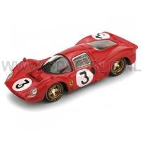 1967 Ferrari 330 P4 #3
