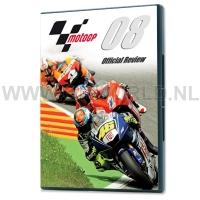 DVD MotoGP Review 2008