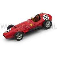 1957 Mike Hawthorn #10