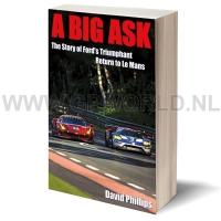 A Big Ask