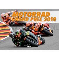 2018 MotoGP Grand Prix kalender
