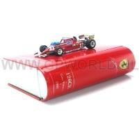 La Storia Ferrari 1981