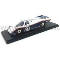 1987 Winner Le Mans