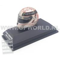 2012 helm Michael Schumacher | Spa