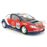 2006 Toyota Corrolla
