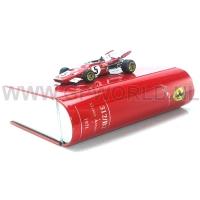 La Storia Ferrari 1971