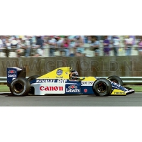 1990 Thierry Boutsen