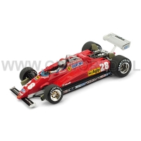 1982 Mario Andretti | Italian GP