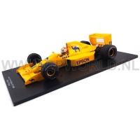 1989 Nelson Piquet