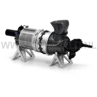 Pratt & Whitney PT6 Turbine Engine