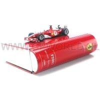 2003 World Champion: M. Schumacher