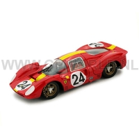 1967 Ferrari 330 P4 Coupé