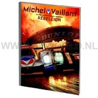 Michel Vaillant deel 6