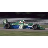 1991 Michael Schumacher   Belgium