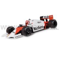 1985 Niki Lauda