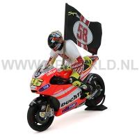2011 Valentino Rossi | Tribute