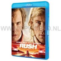 Rush (Blu Ray)
