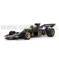 1972 Emerson Fittipaldi | Austria GP
