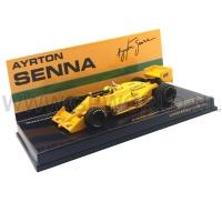 1987 Ayrton Senna | Monaco