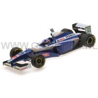 1997 Jacques Villeneuve | World Champion
