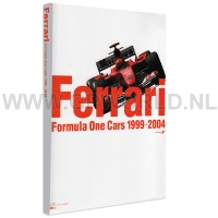 Ferrari Formula One Cars 1999-2004