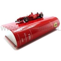 La Storia Ferrari 1998