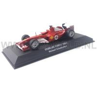 2004 Michael Schumacher #1