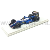 1988 Andrea de Cesaris | Japan GP